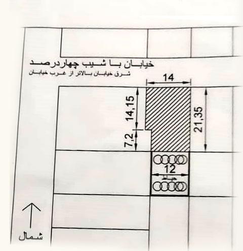 محدوده آزمون طراحی معماری نظام مهندسی بهمن 97