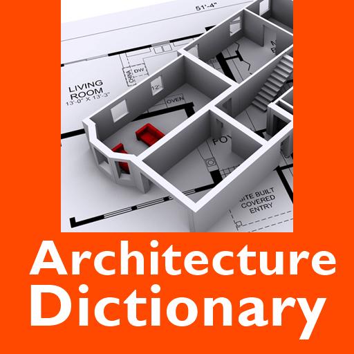 دیکشنری های تخصصی معماری