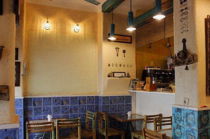 کافه فردوسی 2