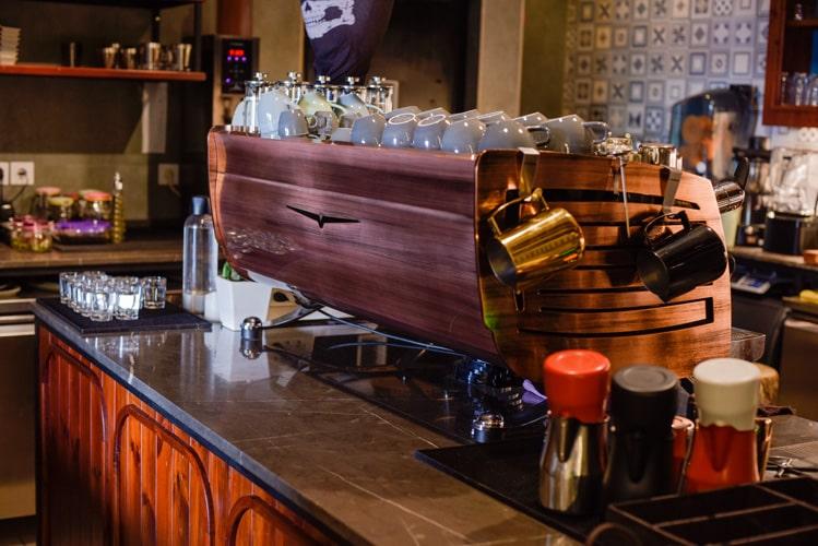 کافه ویکولو